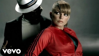 The black eyed peas my humps